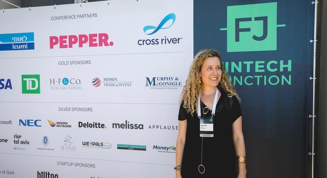 FinTech Junction 2019 - Israel's Largest FinTech Conference
