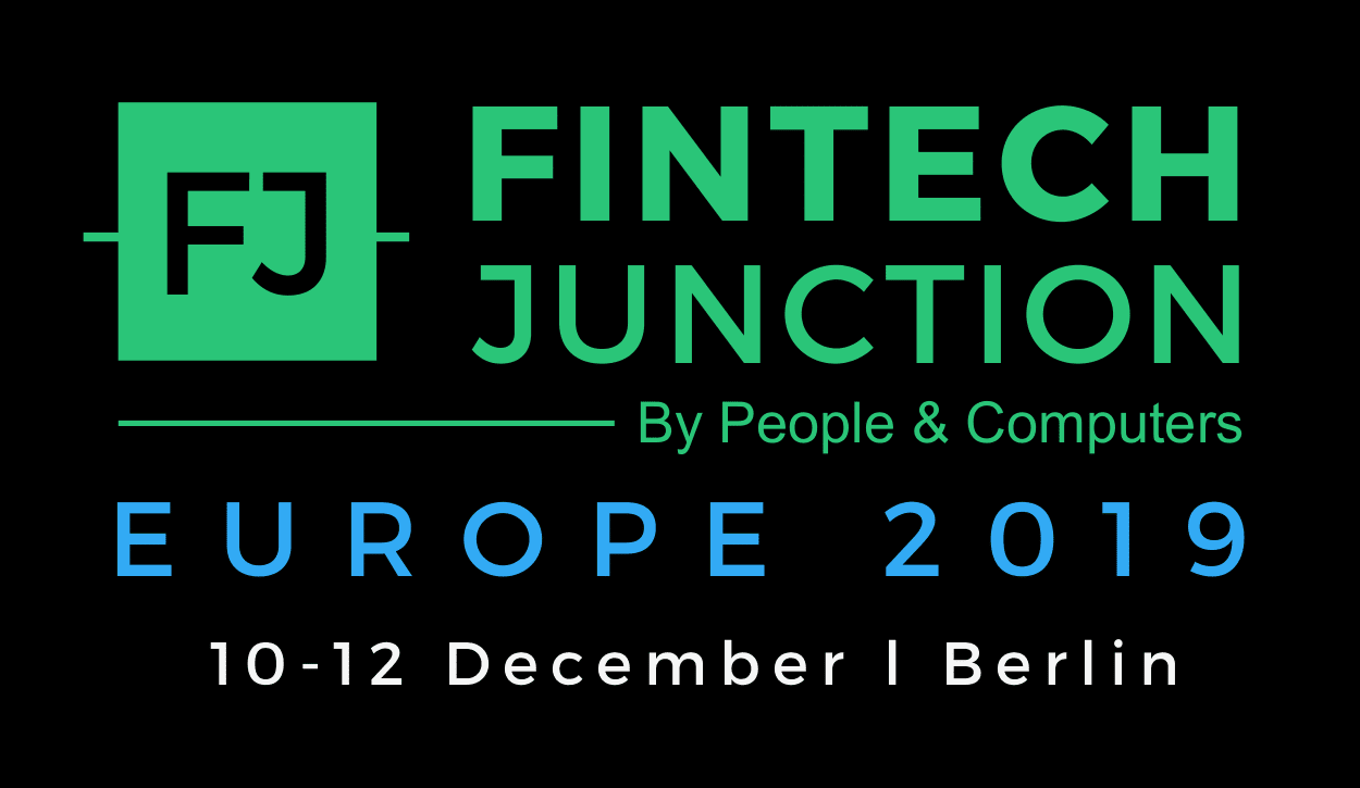 FinTech Junction 2019 - Israel's Largest FinTech Conference