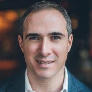 Michael Shaulov
