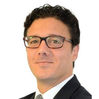 Dr. Malcolm Falzon